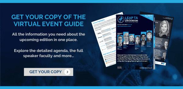 LEAP TA: Life Sciences | November 16-18, 2020